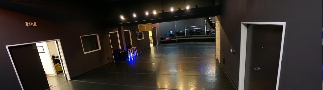Rental L A Bellydance Academy