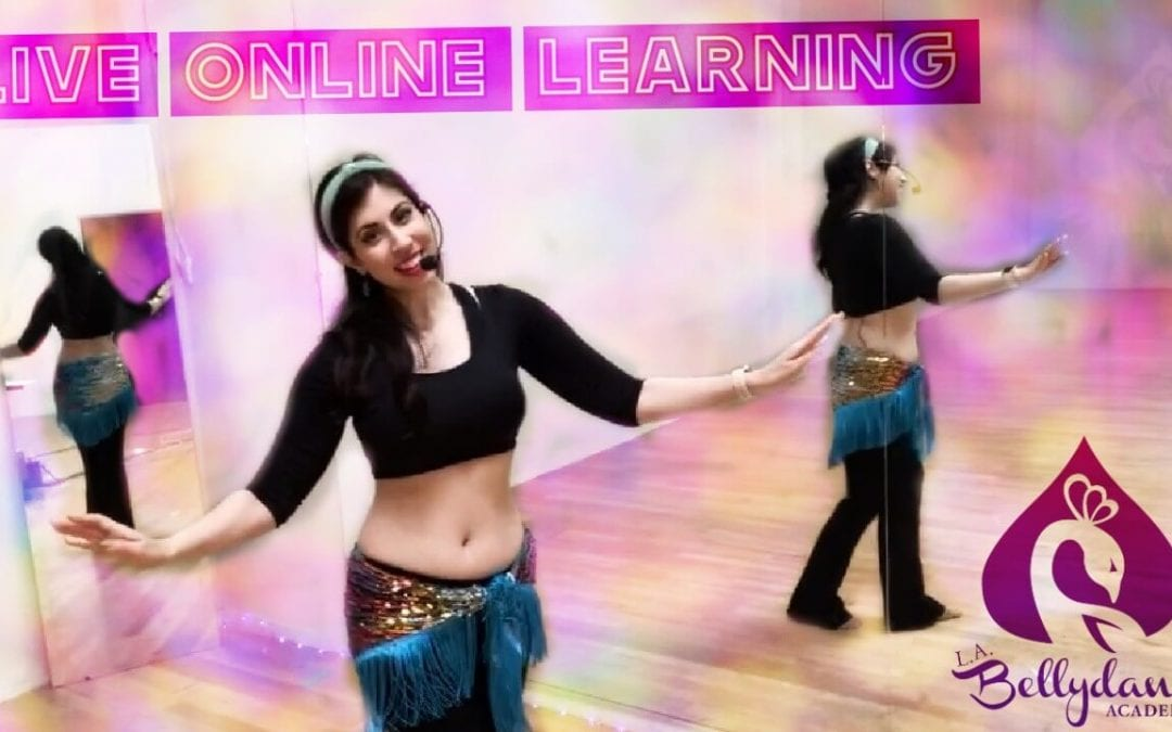 Online Group Classes