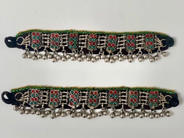 Afghan jewerly