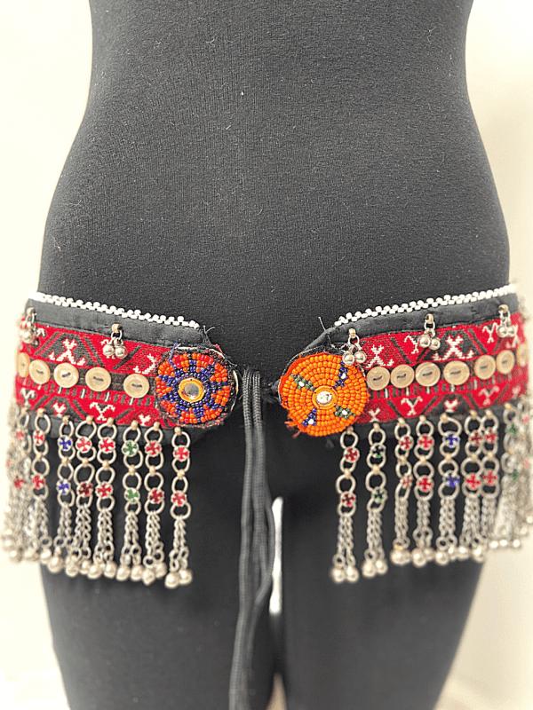afghan hip belt