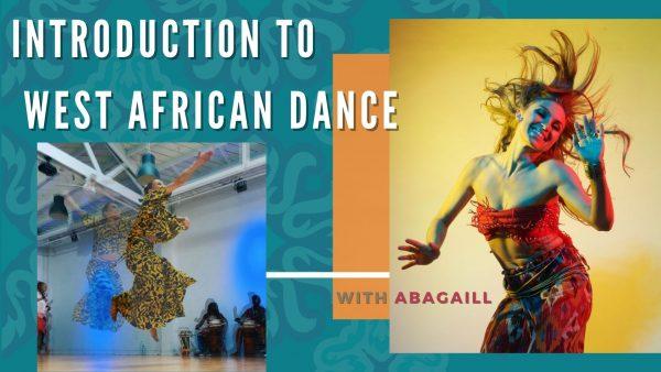 west african workshop