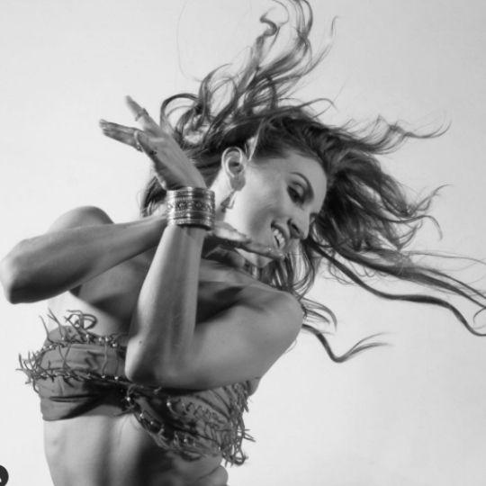 Heart Dancer abagail