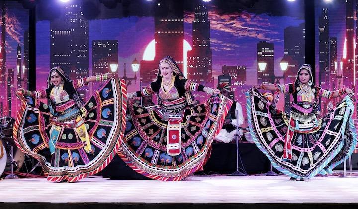 Rajasthani Folk Dance of India