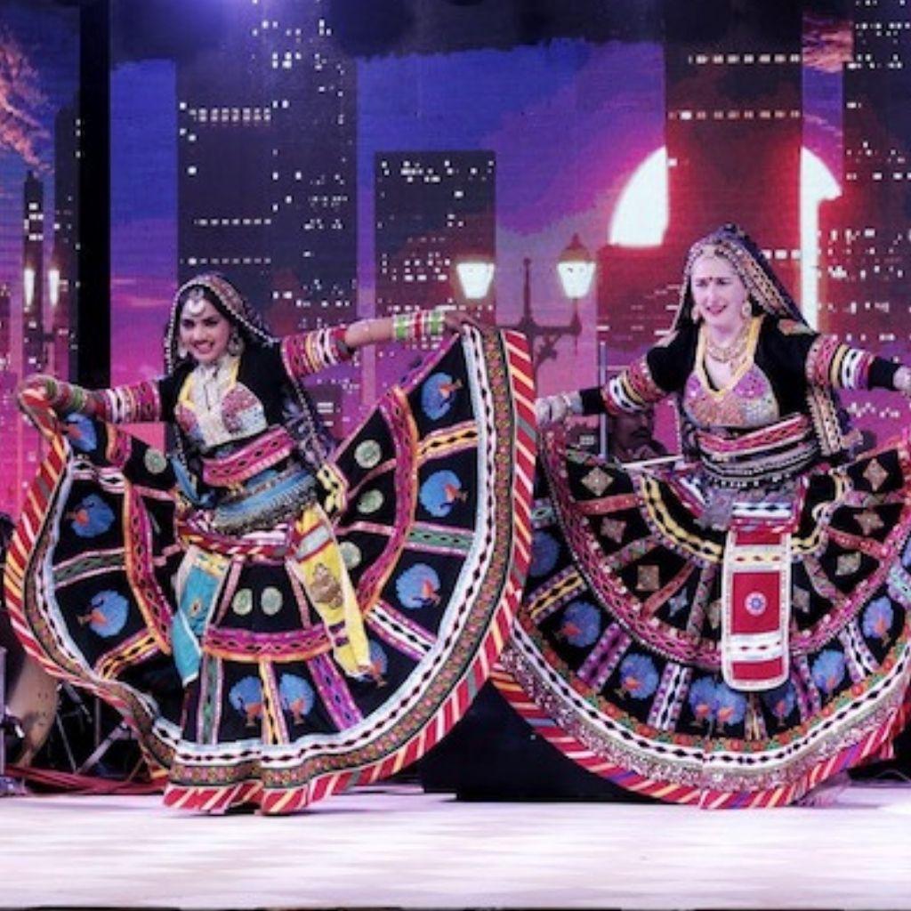 katrina Ji dance classes